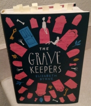 Grave Keepers
